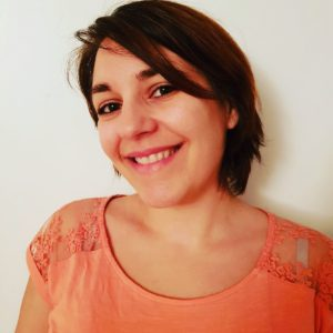 Stephanie Versepuy